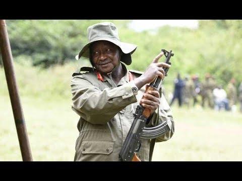 Uko mbibona: Uganda yiteguye intambara, u Rwanda narwo ruriteguye, ese iyi ntambara irashoboka?