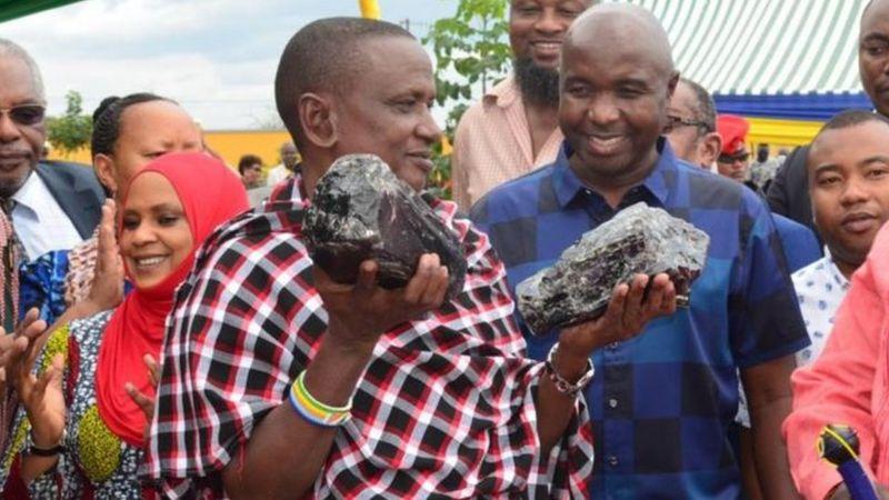 Tanzania: Umucuruzi wari uciriritse yahindutse umuherwe mu kanya gato nyuma yo kugurisha amabuye y'agaciro