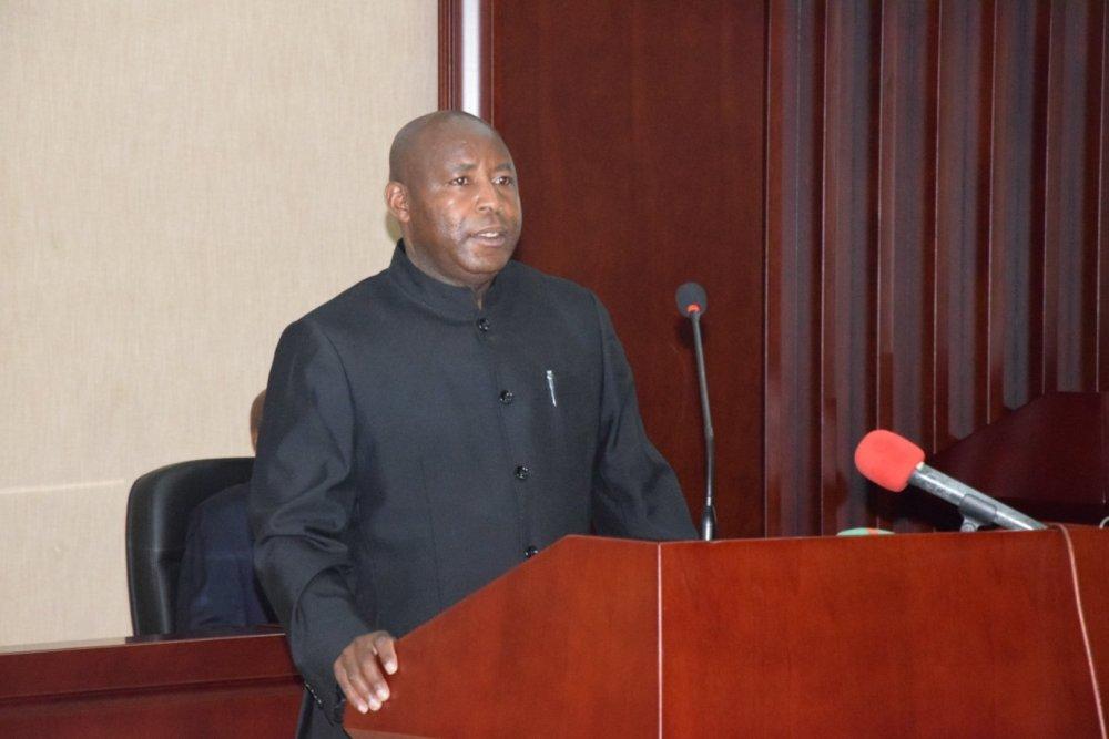 Burundi: Perezida Ndayishimiye yashyizeho guverinoma y'abaminisitiri 16 batarimo n'umwe wa CNL