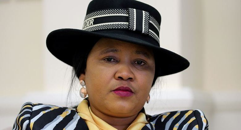 Uwahoze ari Madamu wa Mbere wa Lesotho yarekuwe ku ngwate mu rubanza rw'ubwicanyi