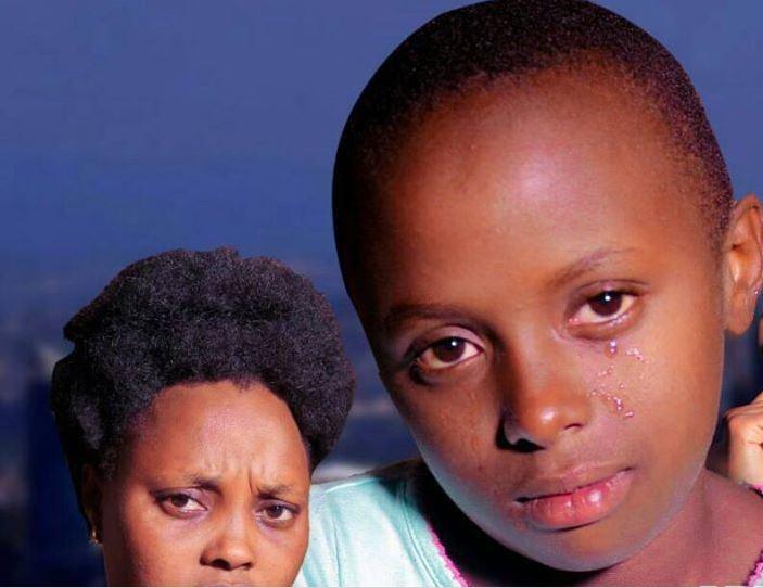 Umwali Jennifer w'imyaka 10 yagaragaje impano idasanzwe afite ubwo yagaragaraga muri Filimi y'uruhererekane yerekana ubuzima bw'umwana urerwa na Mukase[AMAFOTO+VIDEO]