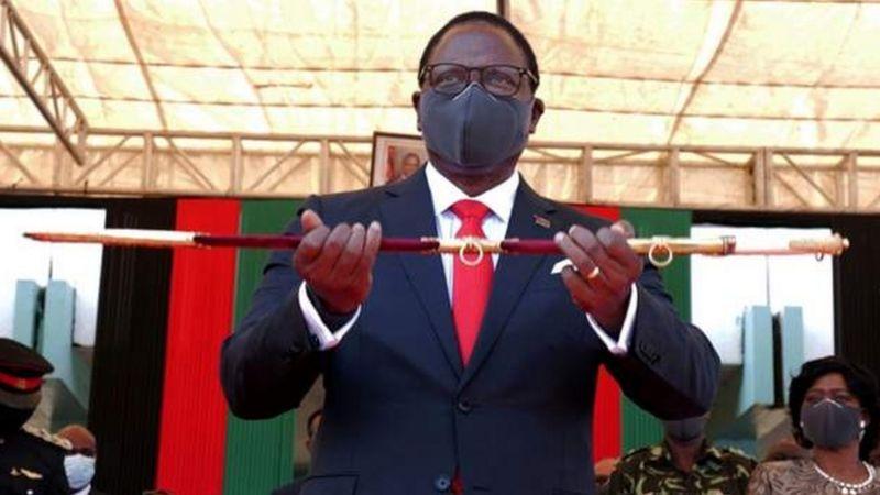 Malawi: Perezida mushya yashyizeho Guverinoma yuzuyemo abantu bafitanye isano bibabaza abaturage
