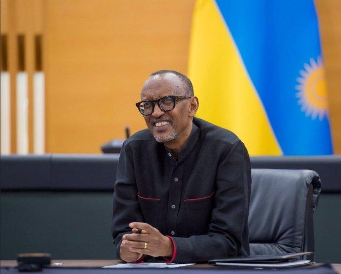 Perezida Kagame yavuze ku ifunguro akunda n'ukuntu ajya asiba amafunguro ya saa sita kubera akazi kenshi