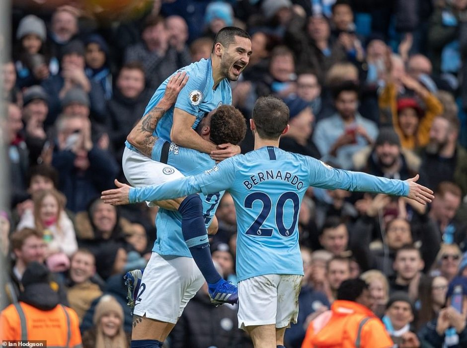 Manchester City yatsinze UEFA yemererwa kugaruka muri UEFA Champions League