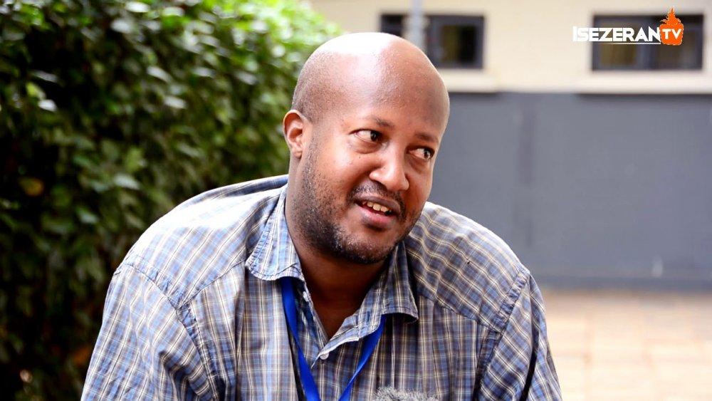 Karasira Aimable wirukanwe na Kaminuza y'u Rwanda amaze gukusanyirizwa asaga miliyoni 8 FRW
