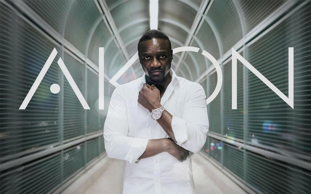 Akon yavuze igihe  umujyi wa 'Akon City' uzatangira kubakwa