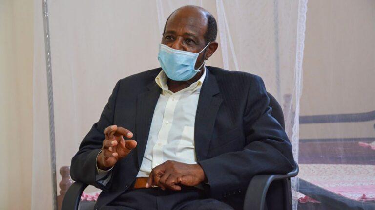 Paul Rusesabagina yahishuye ko ubwo yatabwaga muri yombi yari aziko agiye mu Burundi