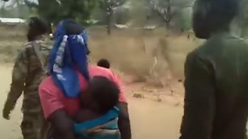 Cameroon: Abasirikare bafunzwe kubera kwica abagore n'abana bigafatwa kuri video