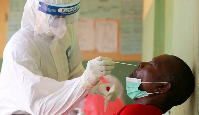 Abantu 16 banduye Coronavirus mu Rwanda abandi 18 barayikira