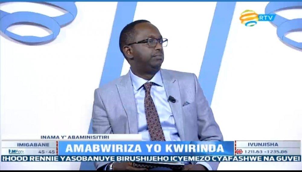 Igihingwa cya Cannabis kizwi nk'urumogi kigiye gutangira guhingwa mu Rwanda