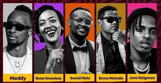 Iminsi irabarirwa ku ntoki ngo ibihembo bya Kiss Summer Awards 2021 bihabwe ba nyirabyo [Uko Amatora ahagaze]