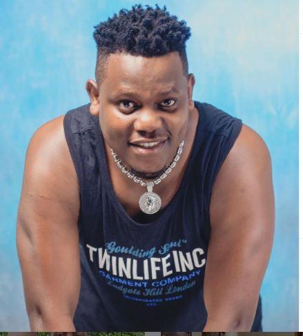 Bruce Melodie yahaye igisubizo abari kumwibasira bavuga ko ari kugura aba Followers
